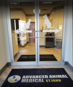 online forms advanced animal medical